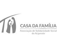 Casa da Família - Acipreste