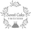 Sweet Cake by Ana Rita Figueiredo