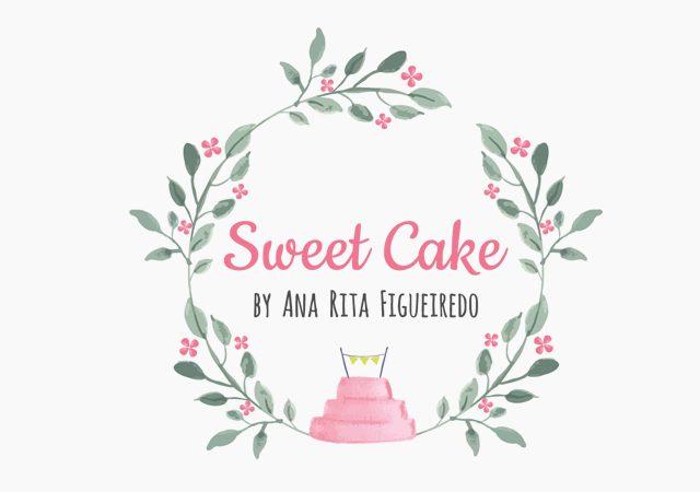 Identidade Visual – Sweet Cake